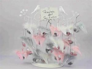 Decoration Pour Bapteme Fille : deco dragee bapteme fille mariage toulouse ~ Mglfilm.com Idées de Décoration