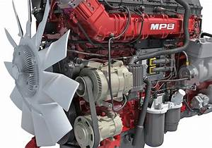 Mack Mp8 Engine Diagram