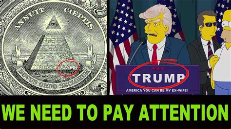 nwo illuminati the simpsons illuminati secrets in new episode air