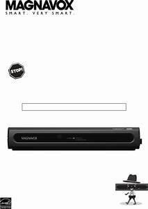 Magnavox Tv Converter Box Tb100mw9a User Guide