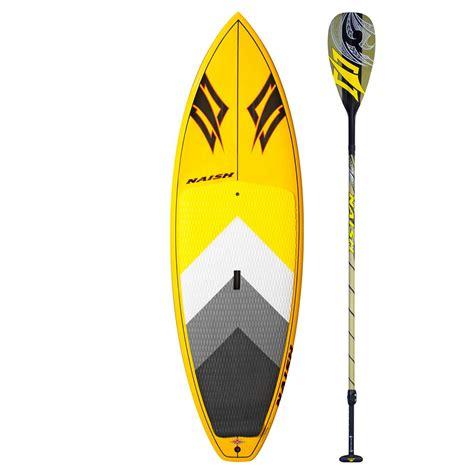 Naish Hokua LE 7'8 SUP Board 2016 | King of Watersports