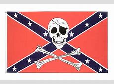 Buy USA Southern United States pirate Flag 3x5 ft