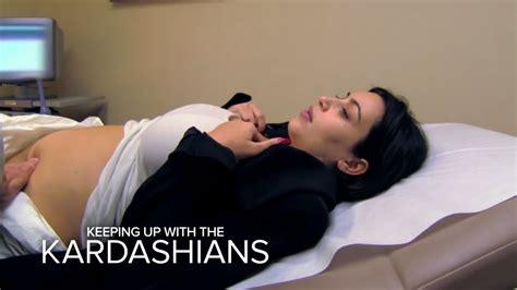 Kuwtk  Kim Kardashian's Emergency Doctor Visit  E! Youtube