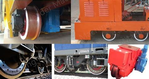china customized railway crane wheel suppliers
