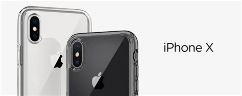 iPhone X - Apple iPhone - Cell Phone