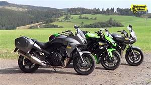 Honda Cbf 1000 F : motorradfahrer suzuki 1250 bandit kawaskai z1000sx honda cbf 1000 f youtube ~ Medecine-chirurgie-esthetiques.com Avis de Voitures