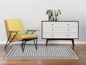 Carreaux De Ciment Adhesif Sol : les carreaux de ciment adh sifs joli place ~ Premium-room.com Idées de Décoration