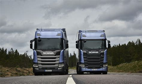 trucks for sale volvo used scania r and s series named international truck of the