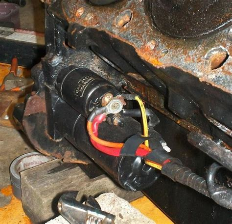 electrical issue 2007 mercruiser 4 3 inboard outboard e page 1 iboats boating forums 540775