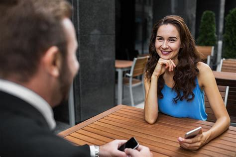 How To Know If Reps Are Going On Dates Or Sales Meetings