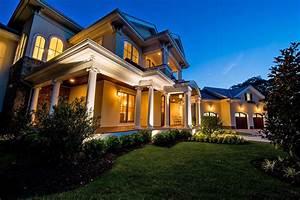 Monetti, Custom, Homes