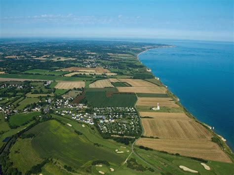 cing port en bessin huppain cing port land normandie calvado tourisme calvados