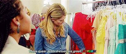 Prom Tbt Queer Reblog