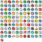 Cartoon 3d Icons Icon Pack Findicons 1065