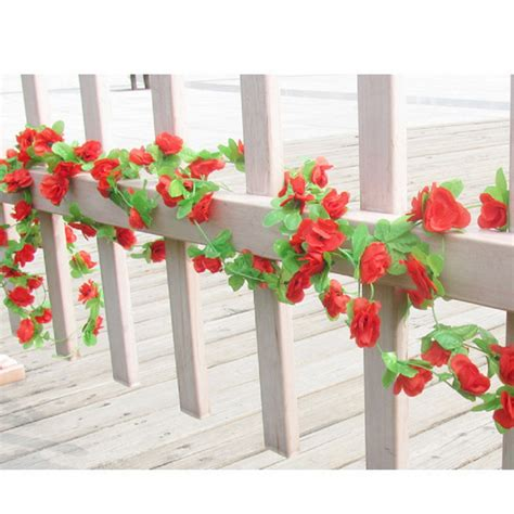 Online Buy Wholesale Artificial Climbing Plants From China