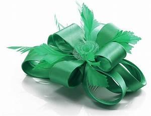 EMERALD GREEN FLOWER FASCINATOR BRIDAL WEDDING HAIR