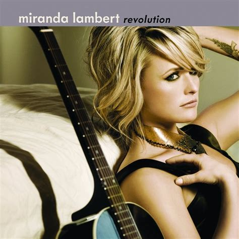 miranda lambert fan club revolution album miranda lambert photo 12938626 fanpop