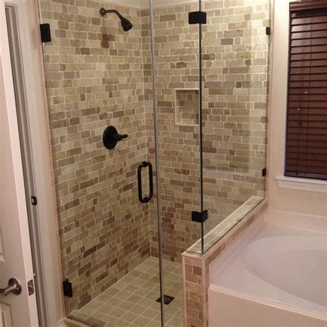 casa antica tile floor and decor master shower project 201480 rustic bathroom houston