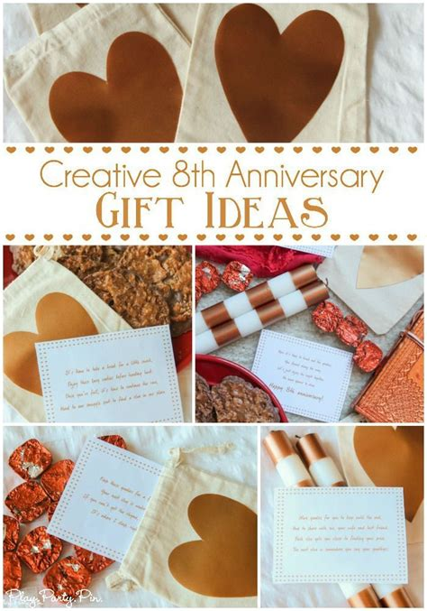 5388 eighth wedding anniversary gift 8th anniversary gift ideas and scavenger hunt