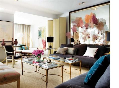 modern chic living room designs  inspire rilane