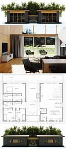Kleine Häuser Architektur : kleine haus kleine h user pinterest kleines h uschen ~ Sanjose-hotels-ca.com Haus und Dekorationen