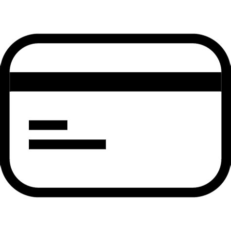 credit card icon transparent credit cardpng images
