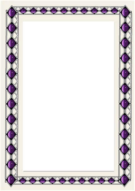 papier lettre 224 imprimer cadre fleuri photofarfouille le fr o