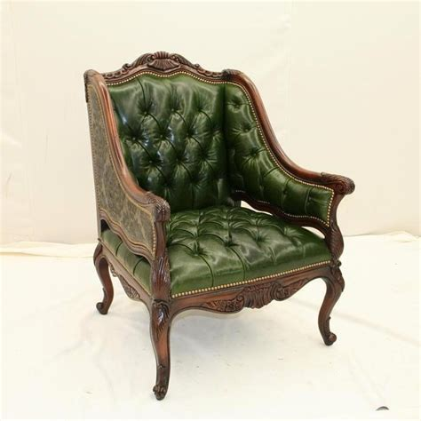 Rustic ChairSophisticated Leather ChairRustic Game Chair