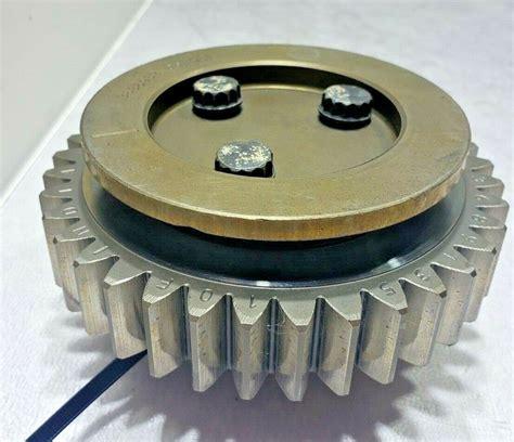 Idler Gear Cummins ISX15 Diesel 3689135 3686952 OEM ⋆ USED ...