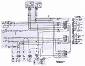 1987 Chevy Camaro Wiring Diagram