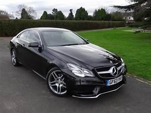 Mercedes Classe C 220 Cdi Coupe Sport : mercedes e class e220 cdi amg sport coupe 2014 63 in ilford london gumtree ~ New.letsfixerimages.club Revue des Voitures