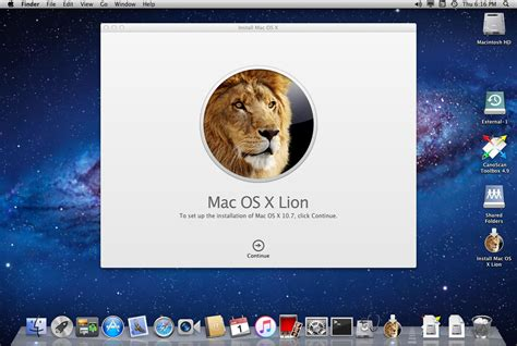 How To Perform A Clean Install Of Os X Lion On Your Mac