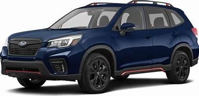 Forester Subaru Suv 4d Kbb Kelley