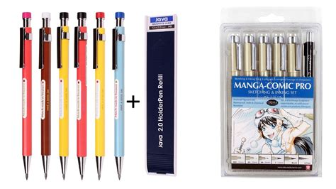 Best Mechanical Pencil Top 5 Best Mechanical Pencils Reviews 2016 Best