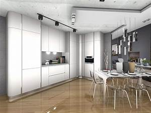 Kitchen design ideas 2017 house interior for Modern kitchen designs 2017
