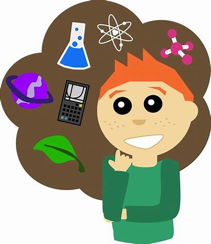 Clipart Guy Science Study Nye Transparent Scientist