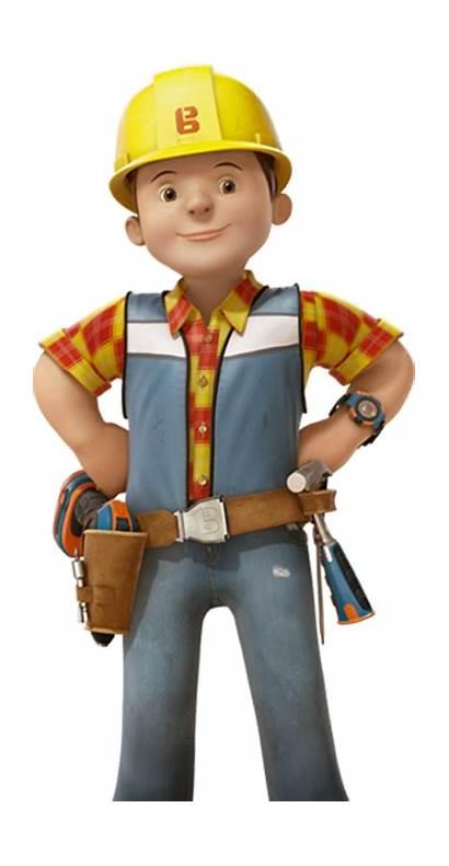 Bob Bricoleur Aggiustatutto Builder Construtor Bouwer Byggmester
