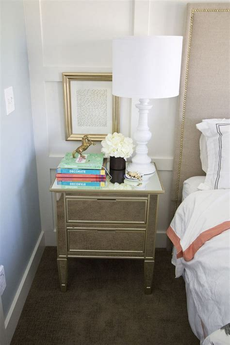Beautiful Bedroom Table Ls by 5 Golden Of An Ideal Nightstand Composition Home