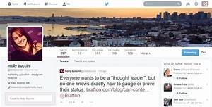 #engagement: Twitter unveils updated layout & features ...