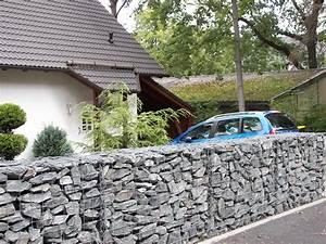 Was Kosten Gabionen Mit Füllung : gabionenbau kosten und statik ~ Whattoseeinmadrid.com Haus und Dekorationen