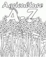 Agriculture Coloring Ag Activities Education Farm Printable Agricultural Colouring Agric Www1 Gov Ab Science Ffa Animal Alphabet Literacy Excellent Feedproxy sketch template