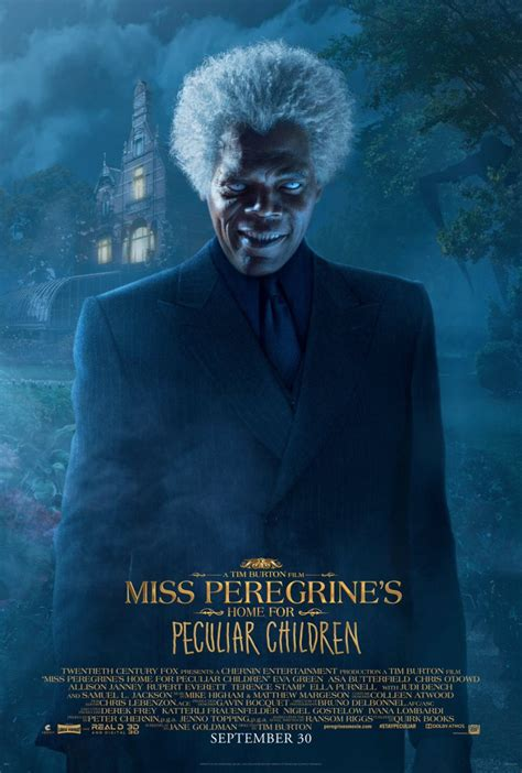 Miss Peregrine S Home For Peculiar Children by Miss Peregrine S Home For Peculiar Children The
