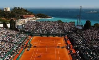 tennis da oggi il montecarlo atp masters 1000 su sky tvzoom