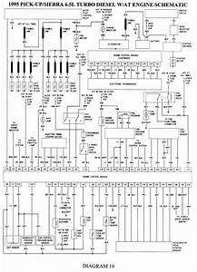 2003 Gmc Yukon Trailer Wiring Diagram