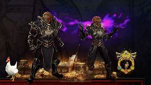 Diablo III Eternal Collection Officially Revealed For