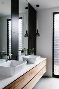 Meuble Evier Salle De Bain : id e d coration salle de bain meubles sous evier dans la ~ Dailycaller-alerts.com Idées de Décoration