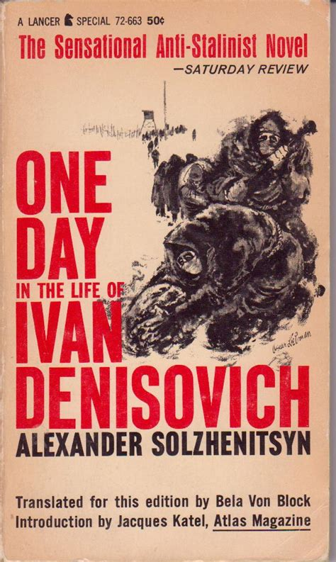 Solzhenitsyn And The Liberals  National Vanguard