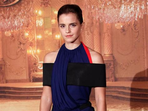 Emma Watson New Instagram Account All About