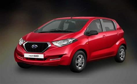 Datsun Redi Go Price In India, Images, Mileage, Features