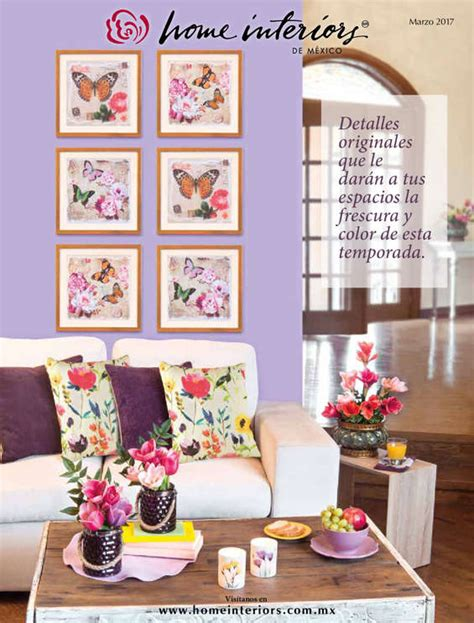 catalogo home interiors home interiors ofertas catálogos y folletos ofertia